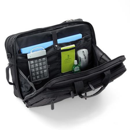 3WAYビジネスバッグ(通勤&出張対応)