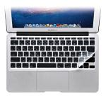 Apple Macbook Air 11インチ用シリコンキーボードカバー(2011対応)
