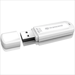 USBメモリ 32GB USB3.0 Transcend製