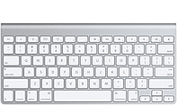 Apple Wireless Keyboard (JIS・US) アルミニウム