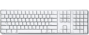 Apple Wireless Keyboard (JIS) ホワイト